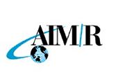 Aim/R Logo