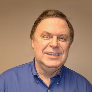 Harold Bruner