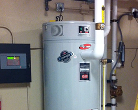 Plymouth-Senior-Center-Water-Heater-Project